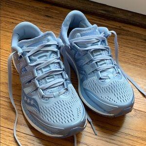 Saucony Liberty ISO [Size: 7] Running Shoe